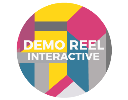 DEMO REEL: INTERACTIVE