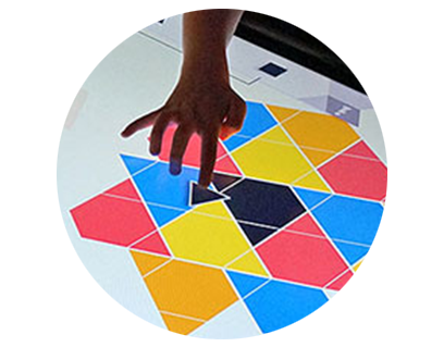 BEYOND RUBIK'S CUBE : Multiple Interactives
